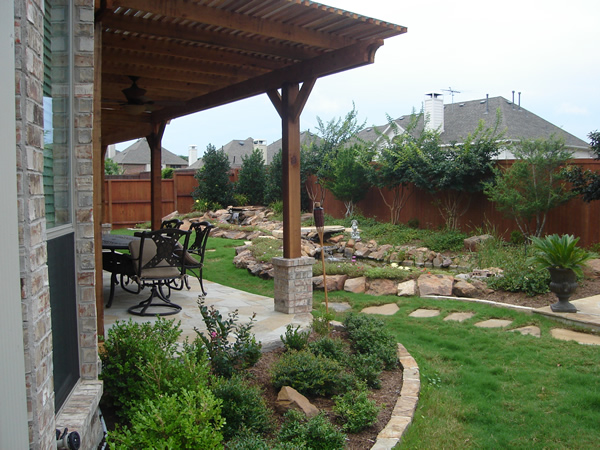 - Texas Land Design